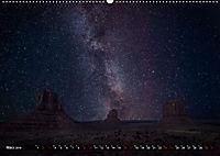 Go West. USA - Die Highlights des Südwesten (Wandkalender 2019 DIN A2 quer) - Produktdetailbild 3