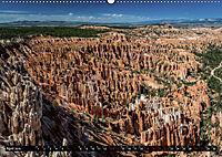 Go West. USA - Die Highlights des Südwesten (Wandkalender 2019 DIN A2 quer) - Produktdetailbild 4