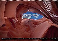 Go West. USA - Die Highlights des Südwesten (Wandkalender 2019 DIN A2 quer) - Produktdetailbild 10