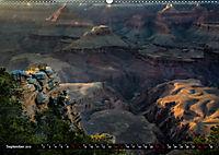 Go West. USA - Die Highlights des Südwesten (Wandkalender 2019 DIN A2 quer) - Produktdetailbild 9