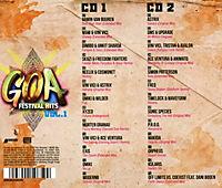 Goa Festival Hits Vol.1 - Produktdetailbild 1