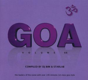 Goa Vol.66, Various