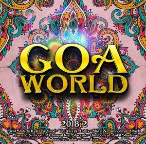 Goa World 2018.2, Diverse Interpreten