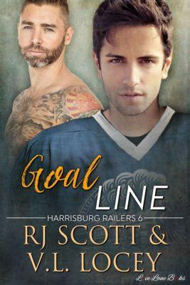 Goal Line, V.L. Locey, RJ Scott