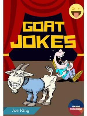 Goat Jokes, Joe King