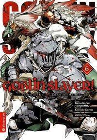 Goblin Slayer!