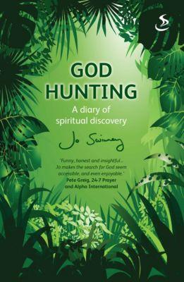 God Hunting, Jo Swinney