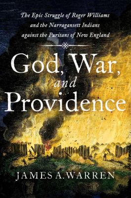 God, War, and Providence, James A. Warren
