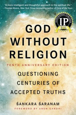 God Without Religion, Sankara Saranam