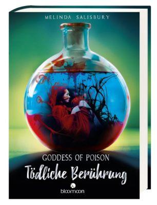 Goddess of Poison - Tödliche Berührung, Melinda Salisbury