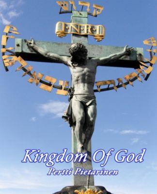 God's Children: Kingdom Of God, Pertti Pietarinen