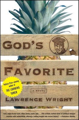 God's Favorite, Lawrence Wright