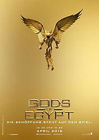 Gods of Egypt - Produktdetailbild 1