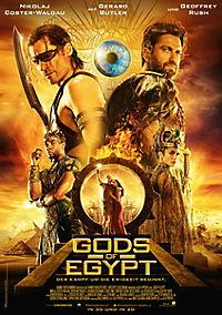 Gods of Egypt - Produktdetailbild 2