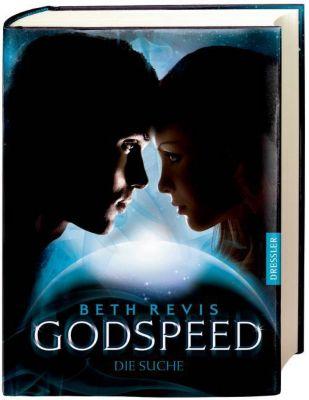 Godspeed Band 2: Die Suche, Beth Revis