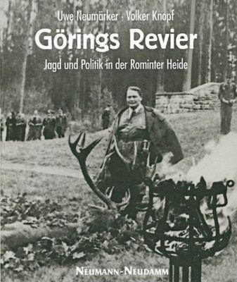 Görings Revier, Uwe Neumärker, Volker Knopf