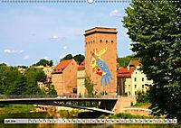 Görlitz - Die Stadt an der Neiße (Wandkalender 2019 DIN A2 quer) - Produktdetailbild 7