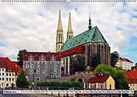 Görlitz - Die Stadt an der Neiße (Wandkalender 2019 DIN A2 quer) - Produktdetailbild 11