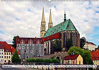 Görlitz - Die Stadt an der Neiße (Wandkalender 2019 DIN A2 quer) - Produktdetailbild 2