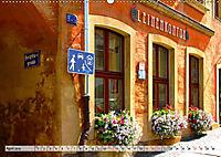 Görlitz - Die Stadt an der Neiße (Wandkalender 2019 DIN A2 quer) - Produktdetailbild 4
