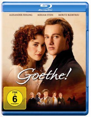 Goethe!, Alexander Dydyna, Christoph Müller, Philipp Stölzl