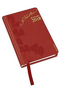 Goethe Kalender 2018 - Produktdetailbild 1