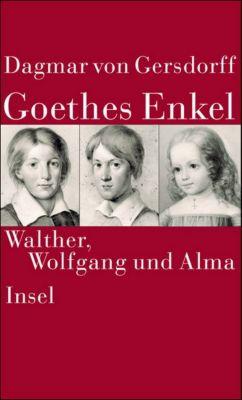 Goethes Enkel, Dagmar von Gersdorff