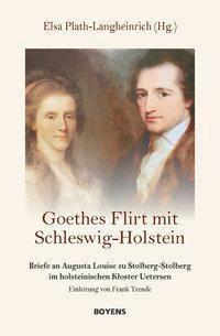 Goethes Flirt mit Schleswig-Holstein -  pdf epub