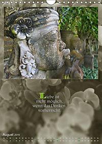 Götter, Dämonen und Weisheiten aus Fernost (Wandkalender 2019 DIN A4 hoch) - Produktdetailbild 8