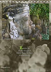 Götter, Dämonen und Weisheiten aus Fernost (Tischkalender 2019 DIN A5 hoch) - Produktdetailbild 8