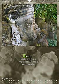 Götter, Dämonen und Weisheiten aus Fernost (Wandkalender 2019 DIN A3 hoch) - Produktdetailbild 8