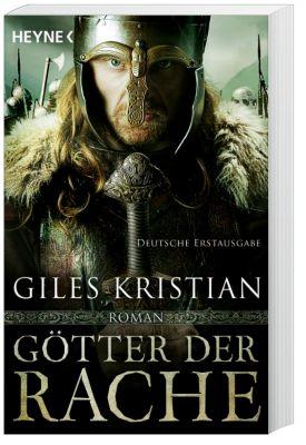 Götter der Rache, Giles Kristian