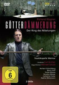 Götterdämmerung, Richard Wagner