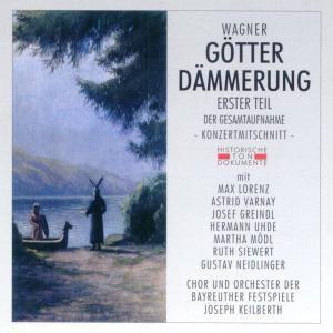 Götterdämmerung (Erster Teil), Orchester Der Bayreuther Festspiele