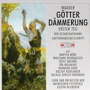 Götterdämmerung-Erster Teil, Chor & Orch.D.Bayr.Festspiele
