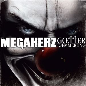 Götterdämmerung (Vinyl), Megaherz