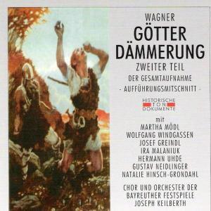 Götterdämmerung-Zweiter Teil, Chor & Orch.D.Bayr.Festspiele