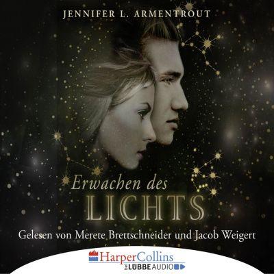 Götterleuchten: Erwachen des Lichts - Götterleuchten 1 (Ungekürzt), Jennifer L. Armentrout