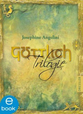Göttlich-Trilogie, Josephine Angelini