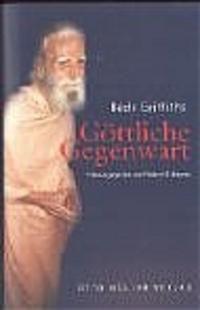 Göttliche Gegenwart, Bede Griffiths