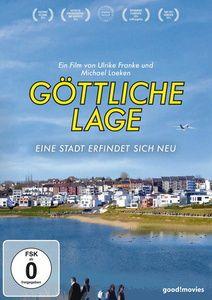 Göttliche Lage - Eine Stadt erfindet sich neu, Ulrike Franke, Michael Loeken