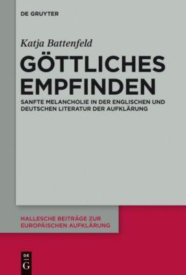 Göttliches Empfinden, Katja Battenfeld