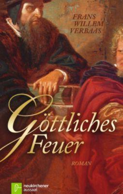 Göttliches Feuer, Frans Willem Verbaas