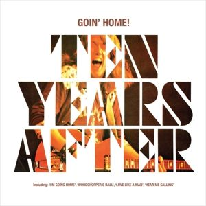 Goin' Home!, Ten Years After