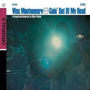 Goin' Out Of My Head, Montgomery Wes