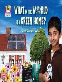 Going Green: What in the World is a Green Home?, Oona Gaarder-Juntti