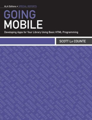 Going Mobile, Scott La Counte