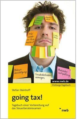 Going tax! - Stefan Steinhoff |
