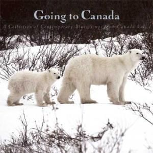 Going To Canada-Canada Vol.1, Diverse Interpreten