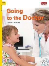 Going to the Doctor, S.H. Thomas
